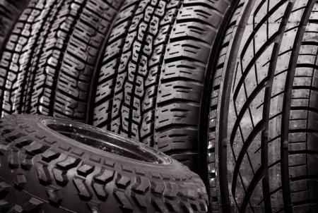 Нагрузка на шины не должна превышать нормы