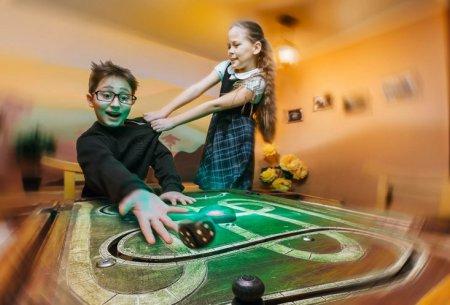 Игры и квесты лучшее развлечение на праздник.