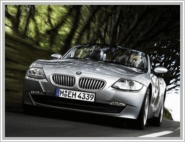 Продажа BMW Z4 sDrive23i Roadster