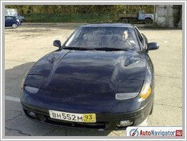 Продажа Dodge Stealth 3.0 166 Hp
